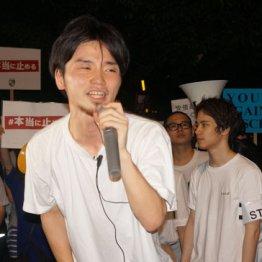 小林節氏の心配は杞憂に 1カ月半で大化けした「SEALDs」