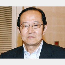 小松法制局長官に続き香川財務次官も(C)日刊ゲンダイ