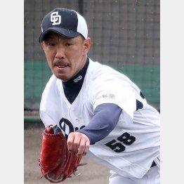 広島に強い左腕の八木投手(C)日刊ゲンダイ