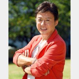 江木俊夫さんは現在「幸せコンサート」の中心的存在(C)日刊ゲンダイ