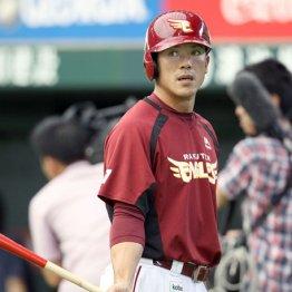 現役最多安打の松井稼が語る 「対戦して手ごわかった投手は」