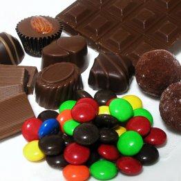 <第6回>チョコレートは「香料」の表示が危ない