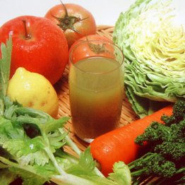 <第7回>野菜ジュースの無香料は原材料表示の確認を
