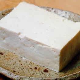 <第8回>豆腐は消泡材使用の有無がカギ