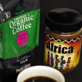 <第9回>缶コーヒーに使われている香料、乳化剤が危ない