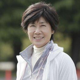 大迫たつ子さんのひと言で日本女子プロ優勝