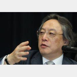 """小林節氏が安倍政権を追い詰める""""秘策""""を語る"""