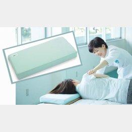 「整形外科枕」(提供写真)