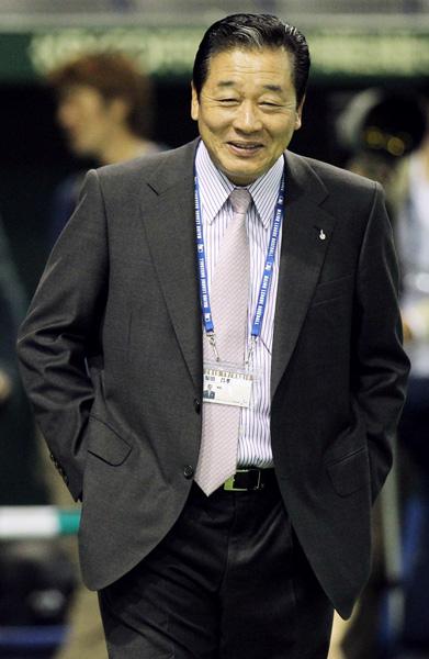 梨田氏は仙台での講演会も多い(C)日刊ゲンダイ