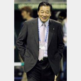 梨田氏は仙台での講演会も多い