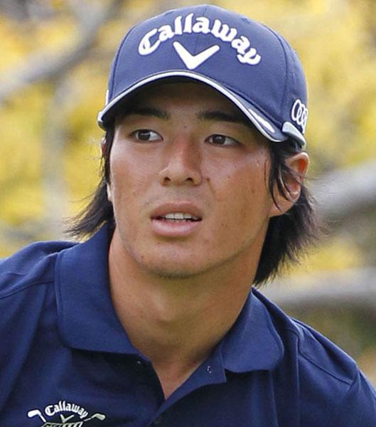 石川遼は世界ランクを146位に上げたが…(C)日刊ゲンダイ