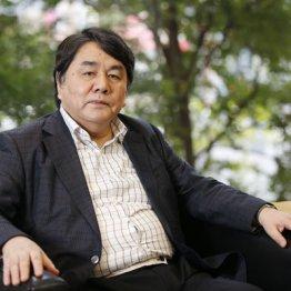 監視社会に陥った近未来の日本を描いた 赤川次郎氏に聞く