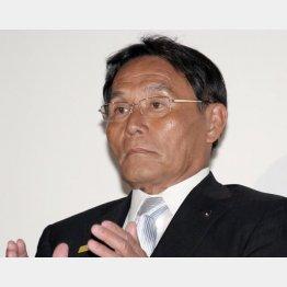 JSCの新理事長に決まった大東和美氏