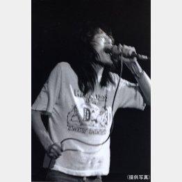 上田正樹(提供写真)
