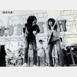 8.8 ROCK DAY(提供写真)