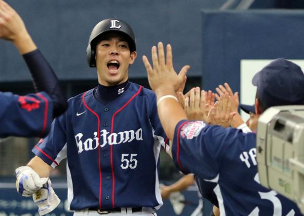 1試合5安打で一気に日本タイ記録(C)日刊ゲンダイ