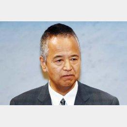 各国が「国益」を主張する中…(C)日刊ゲンダイ
