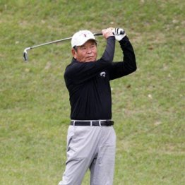 <第1回>70歳になってもゴルフは確実にうまくなります