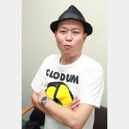 千原せいじさん(C)日刊ゲンダイ