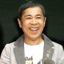 結婚できないキャラが板についた岡村隆史(C)日刊ゲンダイ