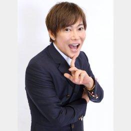 「おブス!」判定でおなじみ(C)日刊ゲンダイ