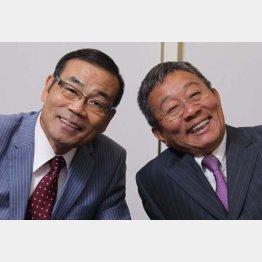 オール阪神・巨人(C)日刊ゲンダイ