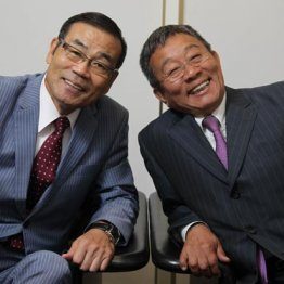 """<11>漫才ブームでも東京に行けず関西の舞台に""""出ずっぱり"""""""
