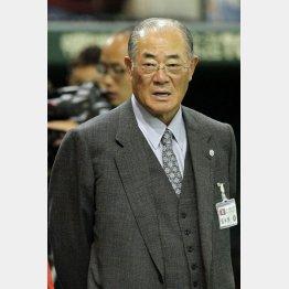 御年75の後期高齢者(C)日刊ゲンダイ