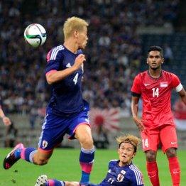 <第7回>男子日本代表はメンタル面も含めて緩過ぎた