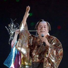 <第1回>勝新太郎さんに「主役以外やるな」と言われた松平健