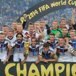 アジアとW杯のサッカーは別物であることを忘れてはいけない