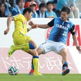 来季はドリブラー・松井大輔を復活させます