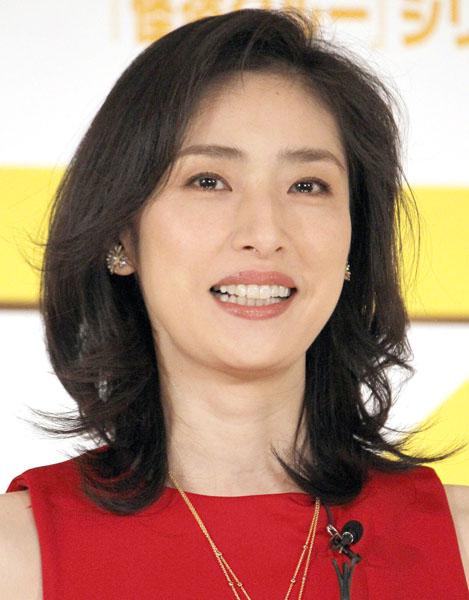 「理想の上司ランキング」では6年連続トップ(C)日刊ゲンダイ