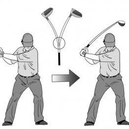 クラブがゴルファーのスイングを変える時代に突入