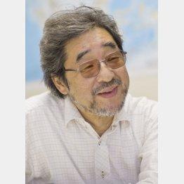 下川裕治さん(C)日刊ゲンダイ