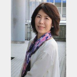 精神科医・奥田弘美さん(C)日刊ゲンダイ