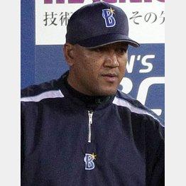 横浜初の外国人監督に就任するラミレス