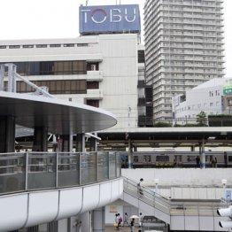 【船橋】近年、急速にイメージアップ