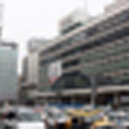 【横浜】坂がきつく道路が狭い高級エリア