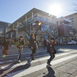 【たまプラーザ】「渋滞」と「坂」が多い高級住宅地