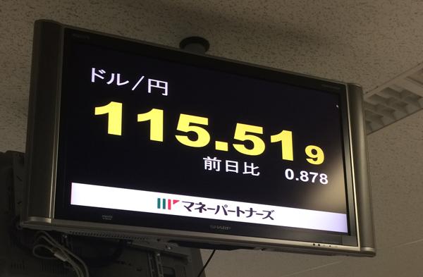 円高地獄が再来!?(C)日刊ゲンダイ