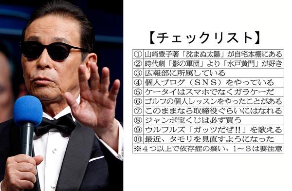 こんなタイプが危ない(C)日刊ゲンダイ