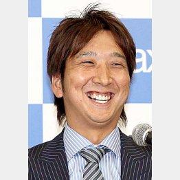 藤川球児は阪神と競合か?