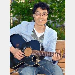 赤塩正樹さんは音楽活動と英語コンサルで二足の草鞋