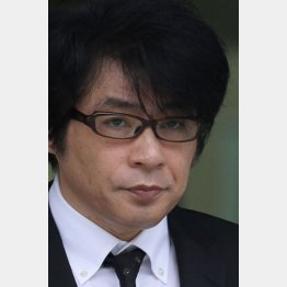 ASKA (C)日刊ゲンダイ