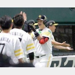 テレビ東京が中継した第2戦は7.3%