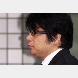 ASKA(C)日刊ゲンダイ