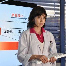 """〈2〉沢口靖子さんは京都のホテルに住み込みで台本""""丸暗記"""""""