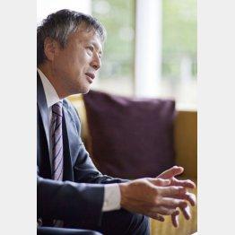 アキュセラ・インク の窪田良会長・社長兼CEO