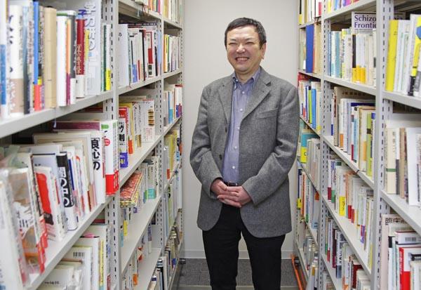 和田秀樹さん(C)日刊ゲンダイ